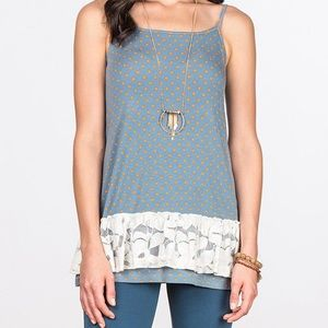 Matilda Jane From Within Tee, size XL, EUC